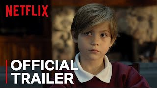 Before I Wake: Official Trailer