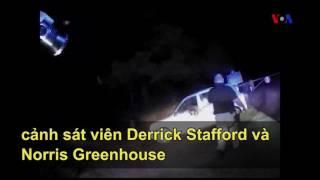 Mỹ: Công bố đoạn băng cảnh sát bắn chết bé trai 6 tuổi