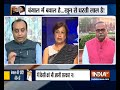 Kurukshetra | Is West Bengal heading towards implementation of President rule?  - 35:22 min - News - Video