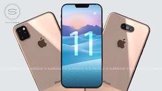 Is This The NEW 2019 iPhone 11?