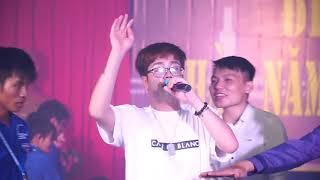 Bùi Anh Tuấn giao lưu lần thứ 4 | Đêm nhạc Chào năm học mới | 2018.10.09