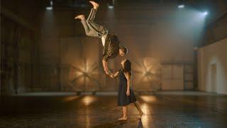 HARRY STYLES - FALLING | Kyle Hanagami Choreography