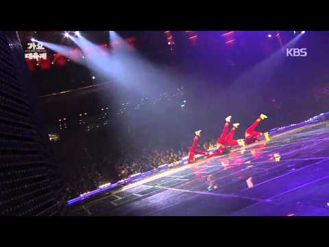 [HIT] KBS 가요대축제-에이핑크(Apink) - That's Right.20141226