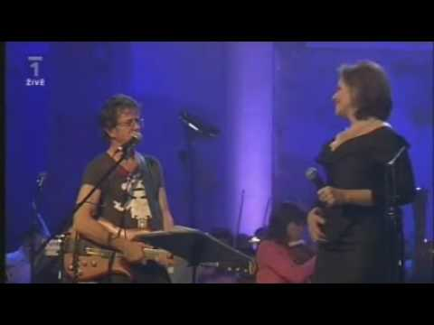 Renée Fleming and Lou Reed - Perfect Day — Therese Flanagan