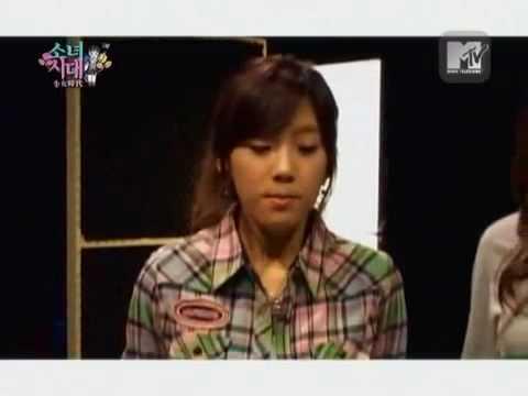 (Taeyeon,Jessica) - The Greatest Love Of All.avi