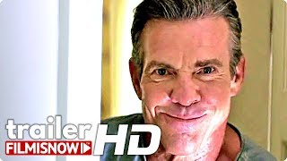 THE INTRUDER Final Trailer (Thriller 2019) | Dennis Quaid Movie