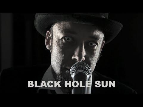 Black Hole Sun (cover by Leo Moracchioli)