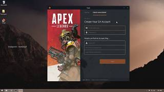 HOW TO INSTALL ORIGIN FOR PLAY APEX LEGENDS!!! #HowToInstall