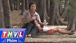 THVL   Tình kỹ nữ - Tập 23[5]: Con của Hoài bị bắt đem bán cho một người phụ nữ lạ với giá 3 triệu