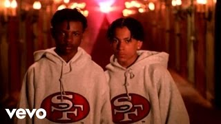 Kris Kross - I Missed The Bus