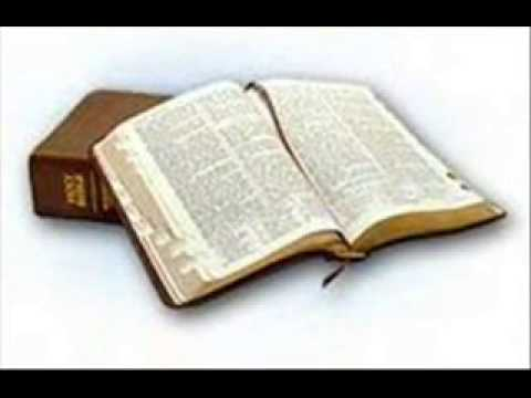 Juif Pacht Stephen conversion à JESUS/YECHOUA...