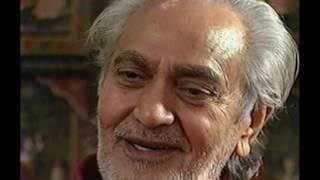 Mahasamadhi of Swami Rama