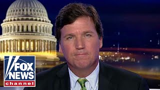 Tucker: What are the Democrats running on?