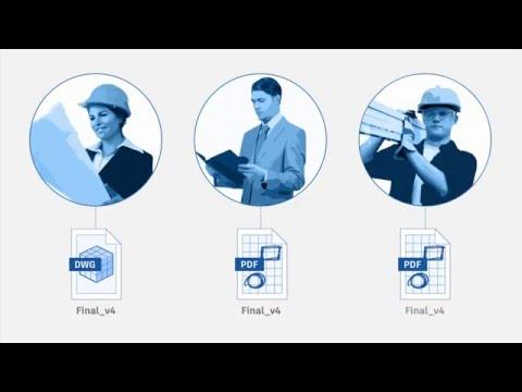 Introducing Autodesk BIM 360 Docs