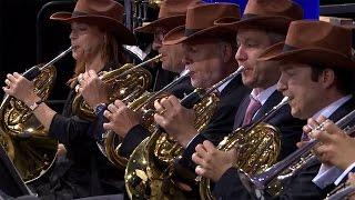 Williams: Indiana Jones / Sir Simon Rattle · Berliner Philharmoniker