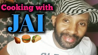 Cooking with Jai - How to brine meat and make BBQ sauce.