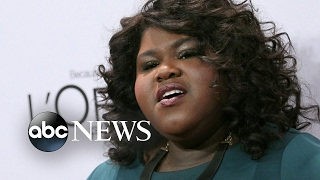 Gabourey Sidibe opens up about weight-loss surgery