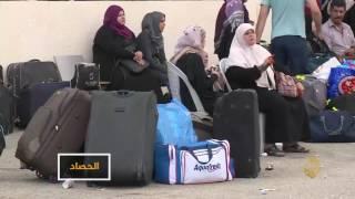 هل تنهي تفاهمات حماس والقاهرة إغلاق معبر رفح؟     -