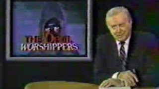 """""""20/20"""" the Devil Worshippers - May 16, 1985"""
