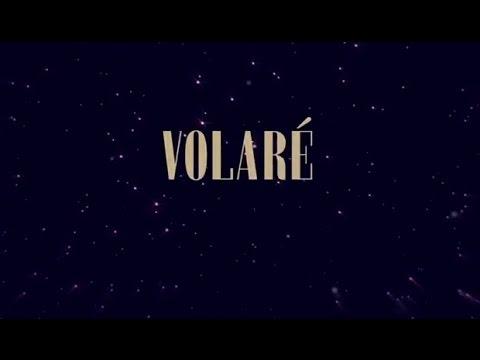 Vázquez Sounds - Volaré - (Official Lyric Video)