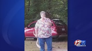 Video of Local Woman Rapping Goes Viral