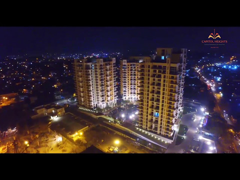 Apartments for Sale - Tata Capitol Heights in Nagpur