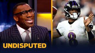 Raiders upset Lamar Jackson & Ravens in overtime thriller — Skip & Shannon | NFL | UNDISPUTED