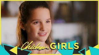 "CHICKEN GIRLS | Annie & Hayden in ""Tuesday"" 