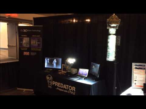 Securetech2014 - HD PREDATOR
