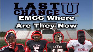 Last Chance U | Where Are They Now EMCC