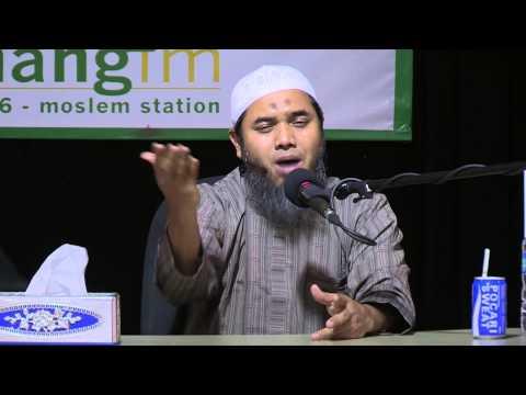 Realita Kaum Muslimin - Ust Afifi Abdulwadud
