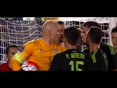 Why Mexico is the Best Soccer Team...