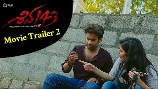 Shiva 143 Official Trailer 2