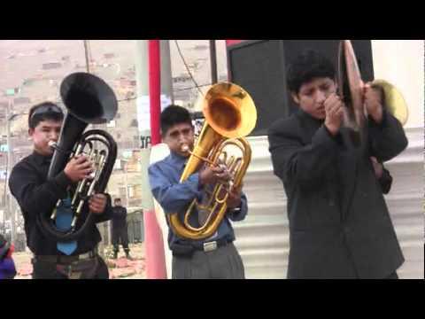 BANDA SHOW FILARMONICA HUASTA - VIDEO CLIP **MUY PRONTO**