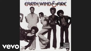 Earth, Wind & Fire - All About Love (Audio)