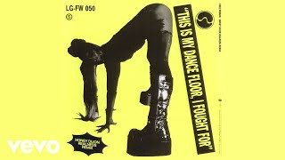 Lady Gaga, Honey Dijon - Free Woman (Honey Dijon Realness Remix/Audio)