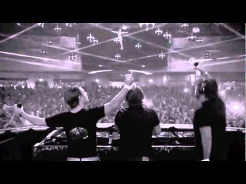 Axwell & Sebastian Ingrosso - Together (Emanuele Tedesco Remix 2012)