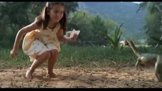Le Monde Perdu : Jurassic Park - extrait : les compsognathus - (VF)