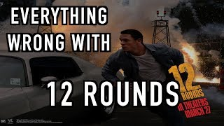 Episode #264: Everything Wrong With WWE Films: 12 Rounds