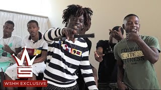 "9lokkNine ""10 Percent"" (WSHH Exclusive - Official Music Video)"