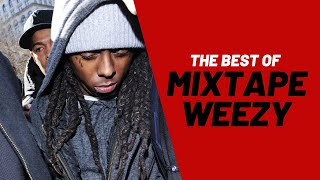 1 Hour of Lil Wayne Being the GOAT