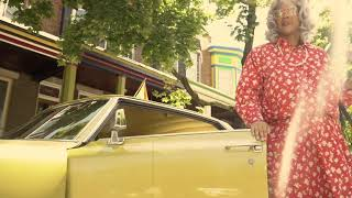 Madea's 420 Delivery #TylerPerry #Cannabis
