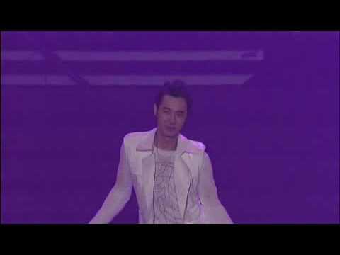 Shinhwa - Prayer + funny talk 10th Anniversary Live 2/2 (Eng Sub)