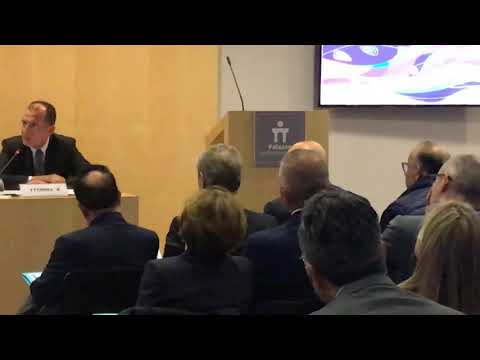 Giuliani (Adm): 'Riordino giochi occasione per il comparto'