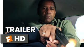 The Equalizer 2 Trailer #2 (2018 HD