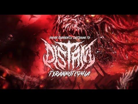 Distant -