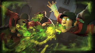 Taunt: Twist and Spout [Scream Fortress 2015 Workshop Taunt]