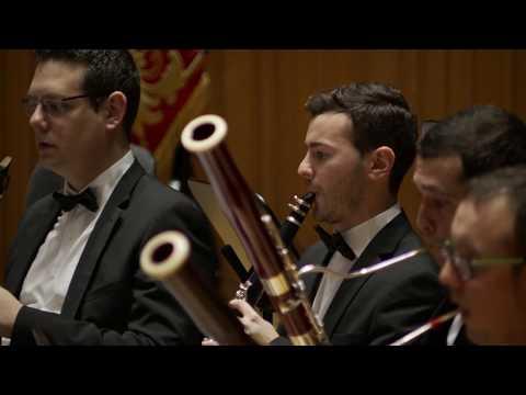 Obertura 'Las Hébridas' ORQUESTRA SIMFÒNICA UNIÓ MUSICAL DE LLÍRIA
