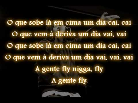 Baixar Allen Halloween - Fly Nigga Fly (Lyrics)