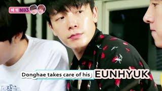 [P80] EunHae/HaeHyuk - We got married ep.4_DongHae & EunHyuk